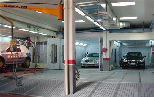 GSF F.LLI SADDI AUTO & MOTO Quartucciu foto 2