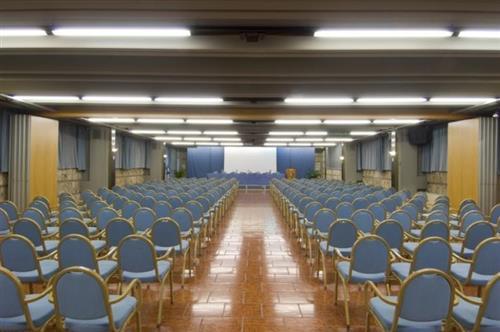 GARDEN HOTEL - RISTORANTE IL MELOGRANO Terni foto 10