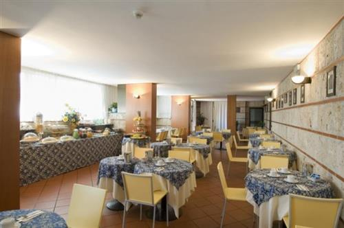 GARDEN HOTEL - RISTORANTE IL MELOGRANO Terni foto 7