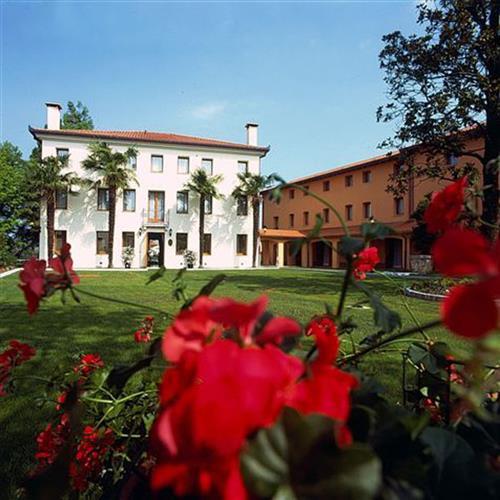 Hotel dall'Ongaro Prata di Pordenone foto 1