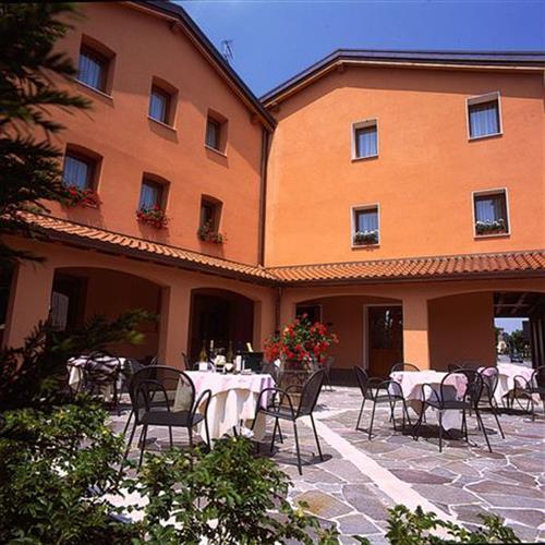 Hotel dall'Ongaro Prata di Pordenone foto 4