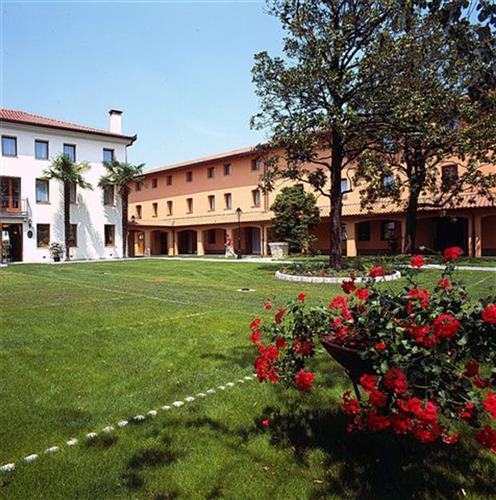Hotel dall'Ongaro Prata di Pordenone foto 5