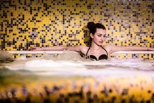 LU' HOTEL**** Carbonia foto 18