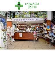 Farmacia Dante - prodotti delle migliori marche per e la cura del viso e del corpo - Scopri tutti i nostri Servizi!