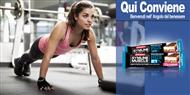 Qui Conviene - ENERVIT Gymline Muscle barretta proteica con vitamine ad prezzo speciale - Scopri subito