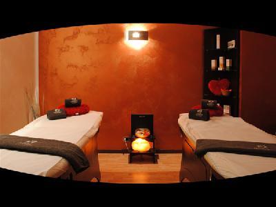 Un oasi di relax e piacere, una vera e propria spa a pochi passi da Torino - Scopri