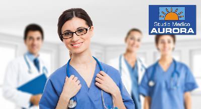 Studio Medico Aurora - Visite Mediche e Paramediche - Scopri!