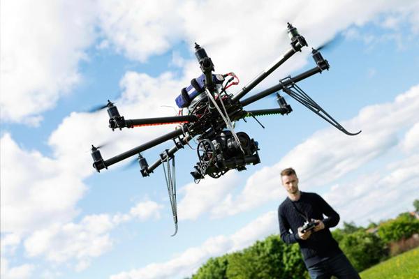 Speciale Progetto Droni Sport & Sicurezza - Corso Pilotaggio Sicuro Droni - Prenota in anticipo al costo più basso!!! Scopri come