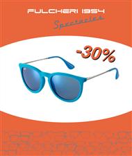 Offerta Si!Happy -30% su Occhiali da Sole RAYBAN ERIKA 4171 - Scopri le nostre proposte