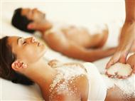 Speciale Offerta - Peeling con Sale e Massaggio Californiano ad un prezzo speciale - Scopri subito