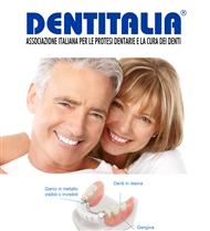 Dentitalia - Protesi scheletrica per arcata, removibile - Scopri di più