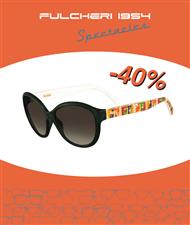 Offerta Si!Happy -40% su Occhiali da Sole Fendi 5286 - Scopri le nostre proposte