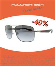 Offerta Si!Happy -40% su Occhiali da sole Prada Sport 51M  - Scopri Subito