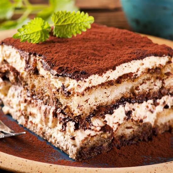 Bar Ristorante San Marco - Deliziosi Dessert fatti in casa - Degustazione Cucina Raffinata