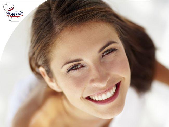 Promozione su Pulizia de Denti da Happy Smile