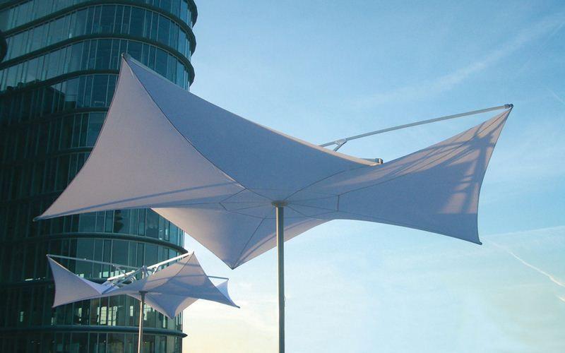 Nuova collezione di ombrelloni | Scopri la promo!