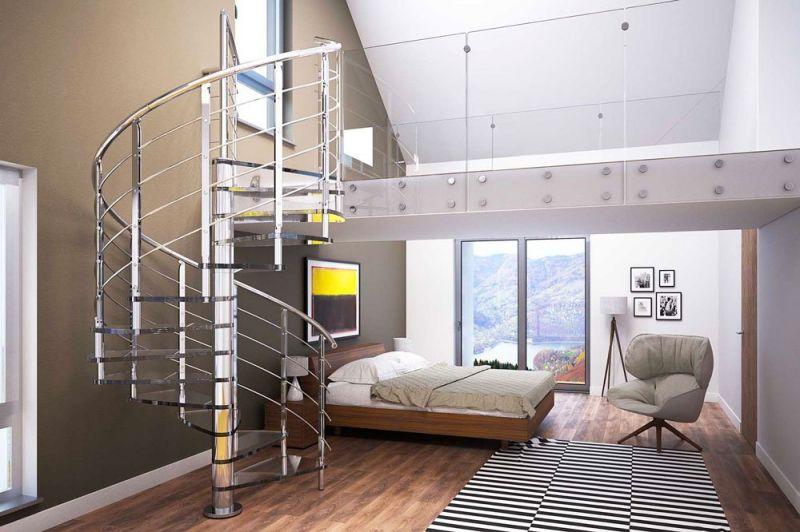 offerta progettazione soppalchi interni realizzazione - occasione installazione soppalchi