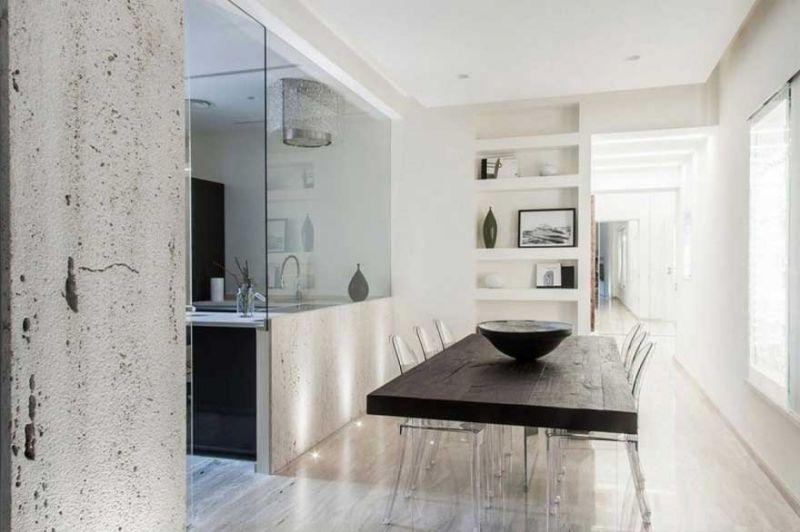 offerta realizzazione pareti divisorie vetro - occasione progettazione soppalchi realizzazione