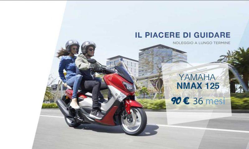 offerta noleggio scooter - promozione noleggio moto - rima srl
