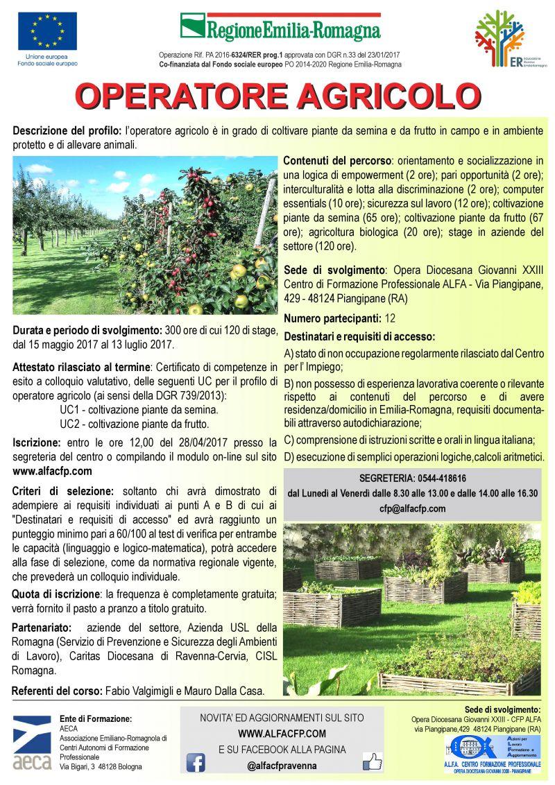Ravenna - Corso gratuito per