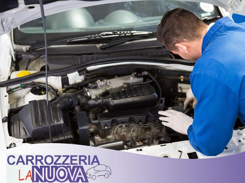 riparazioni assistenza auto carrozzeria la nuova