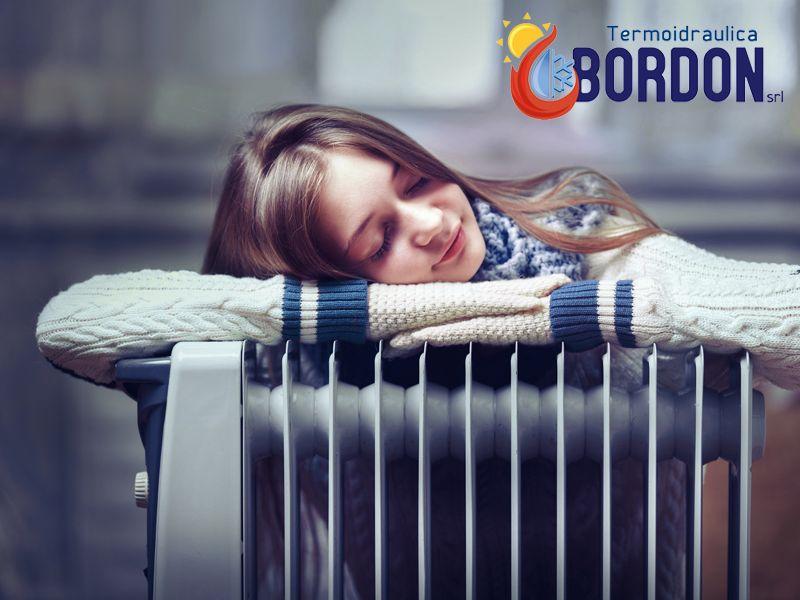 offerta termoidrauilica - promozione  impianti riscaldamento - Termoidraulica Bordon