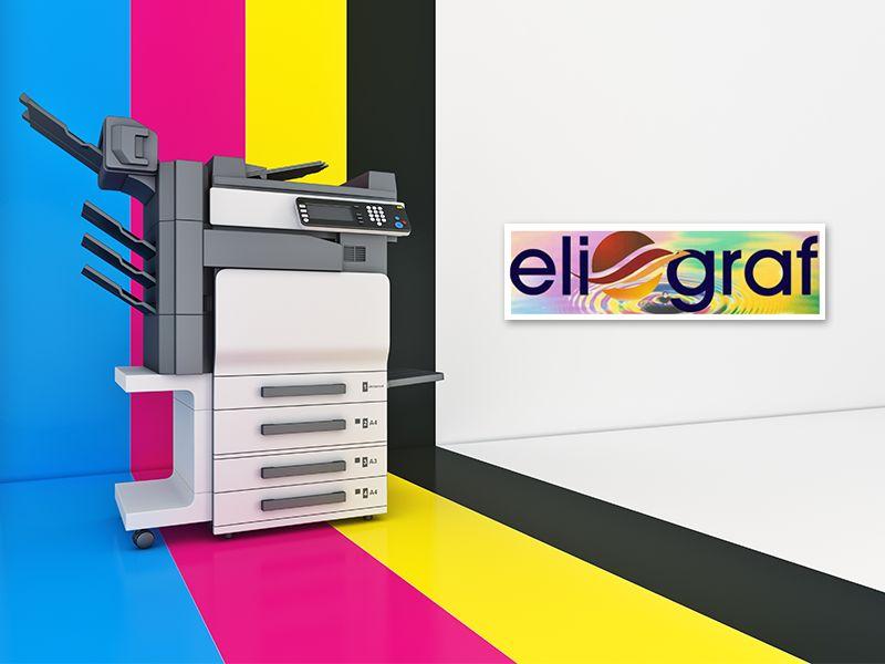 Offerta Centro Stampa Digitale - Promozione Centro Stampa Digitale - Eliograf