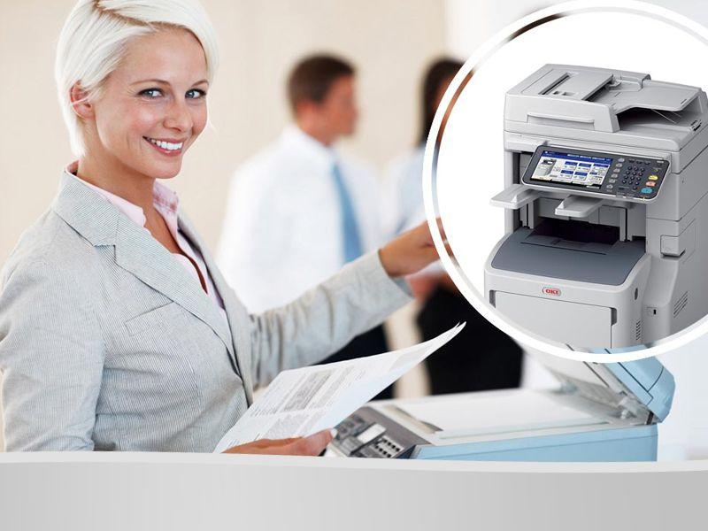 Offerta noleggio stampanti Castrolibero - Promozione stampante Castolibero -  Ink Juice