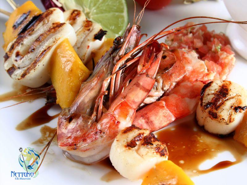 promozione offerta occasione menu pesce rende