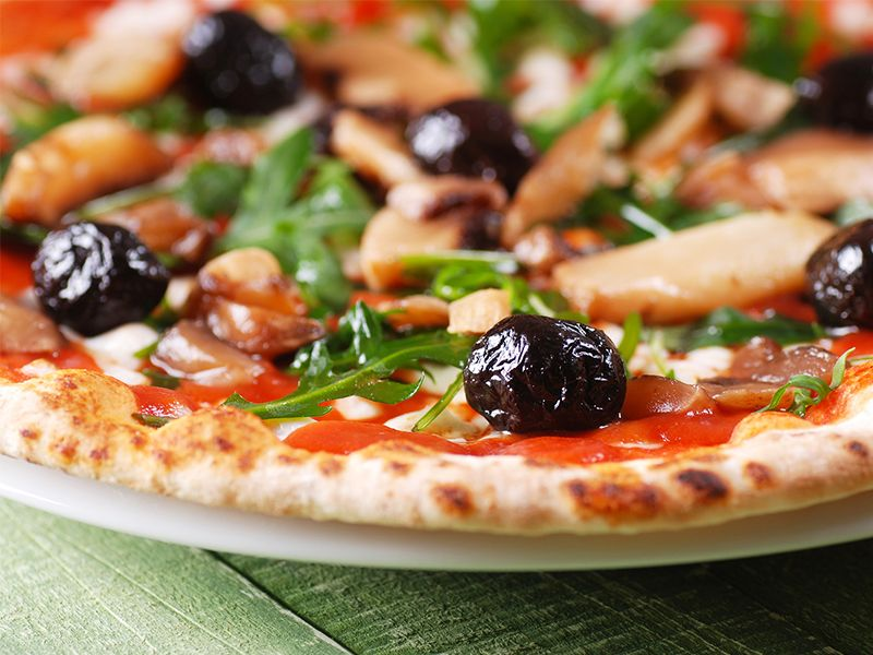 Offerta Pizza Forno a Legna - Promozione Pizzeria Forno a Legna - Ristorante Pizzeria Nettuno