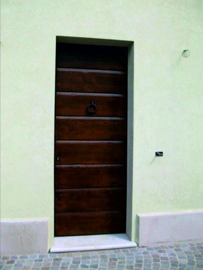 ampia scelta di porte e portoni
