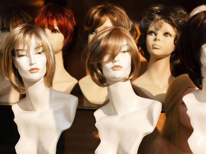 Promozione - Offerta - Occasione - creazione di parrucche lavorate a mano - Cosenza
