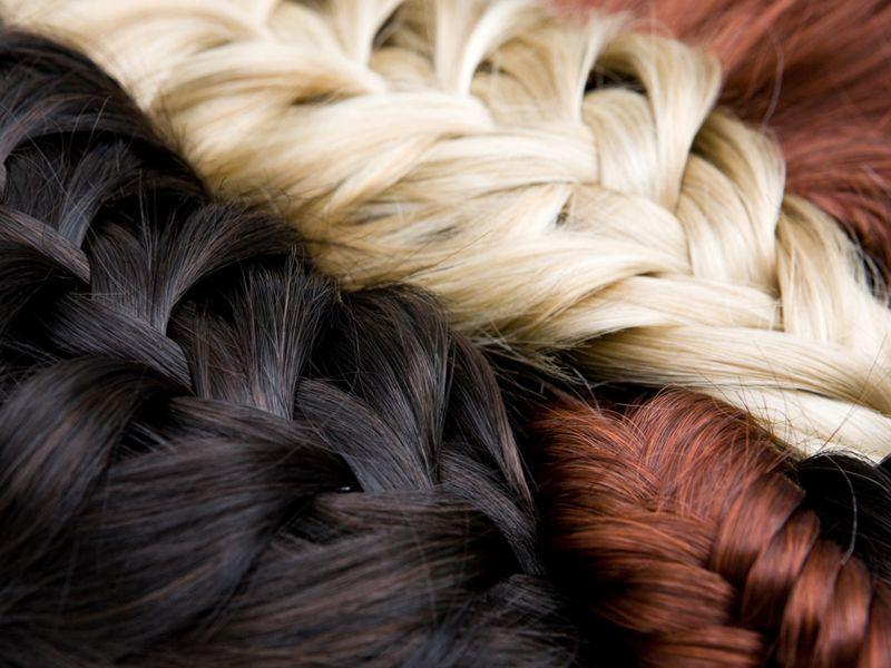 offerta vendita parrucche uomo donna - promozione protesi capelli maschili