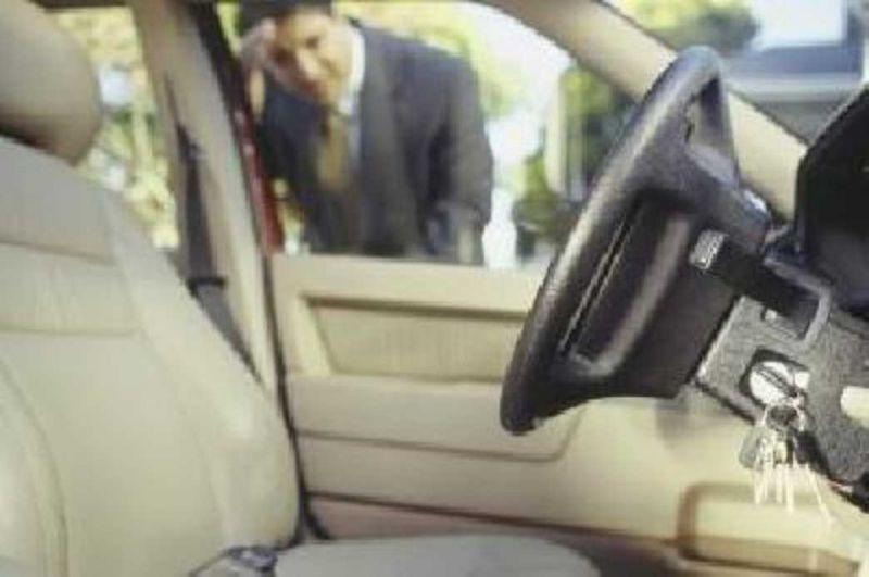 Sei rimasto chiuso fuori dalla tua Auto? Chiamaci