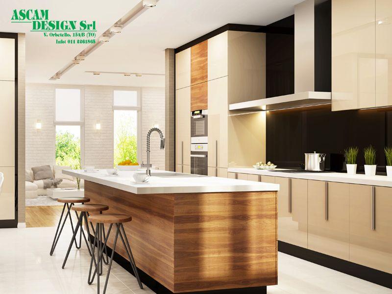 Offerta Servizio assistenza ristrutturazione mobili - Promozione sostituzione mobili cucine