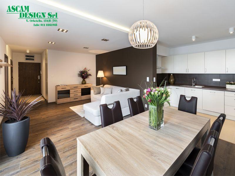 Offerta realizzazione arredamenti su misura - Promozione servizio design di interni arredamento