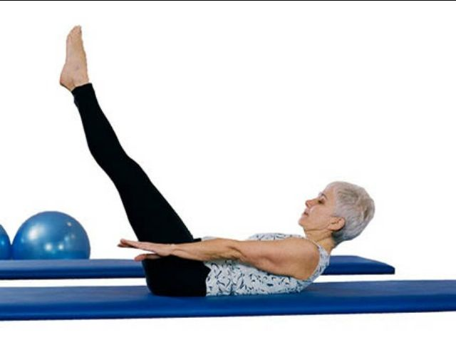 simply pilates in palestra a treviso