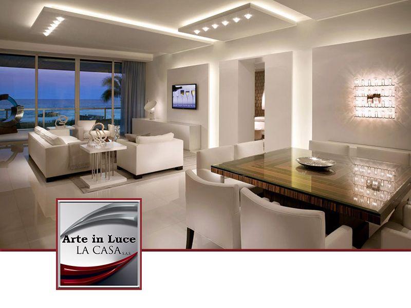 Offerta Illuminazione Led - Promozione Soluzioni Led - Arte in Luce