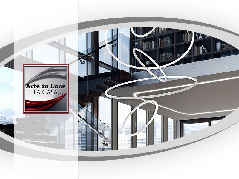 Offerta Illuminazione per Interni - Promozione Illuminazione per Interni - Arte in Luce