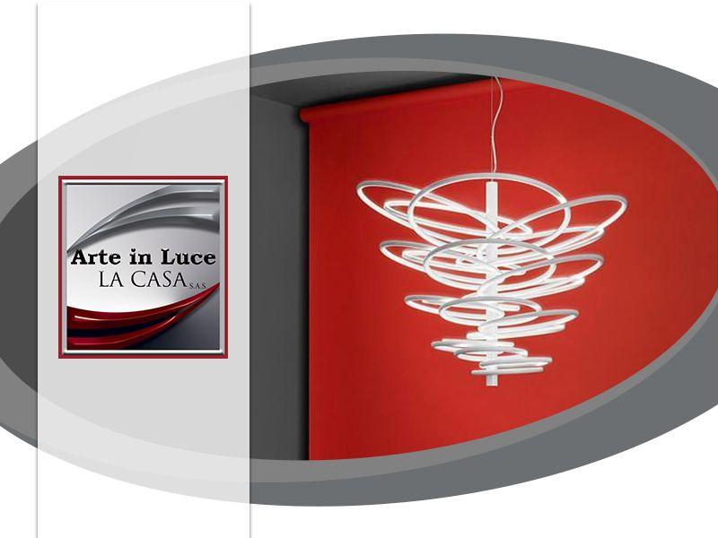 Offerta Illuminazione Interni - Promozione Illuminazione Esterni - Arte in Luce