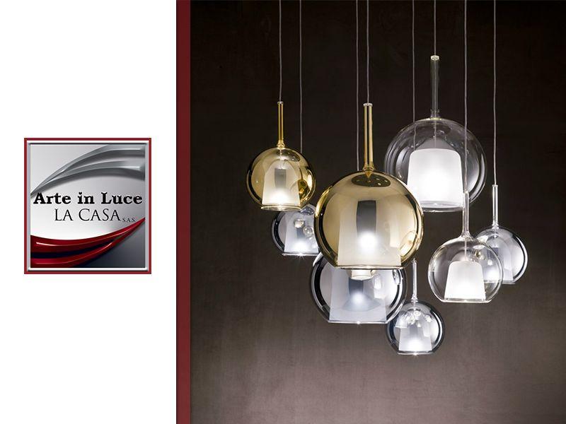 Arte in Luce - offerta illuminazione per interni - occasione illuminazione per esterni
