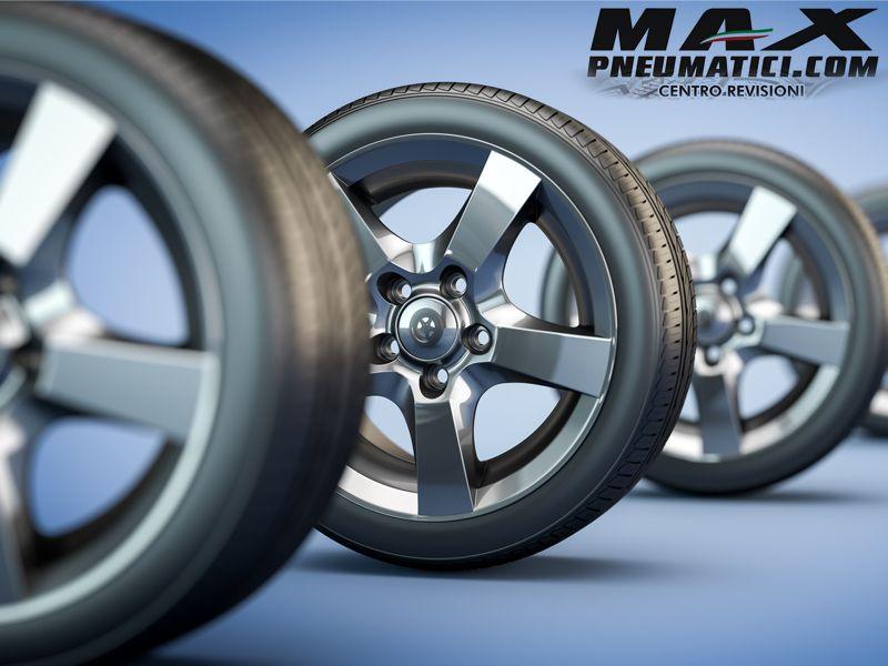 pneumatici e accessori maxpneumatici