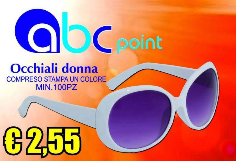 Occhiali donna - ABC Point