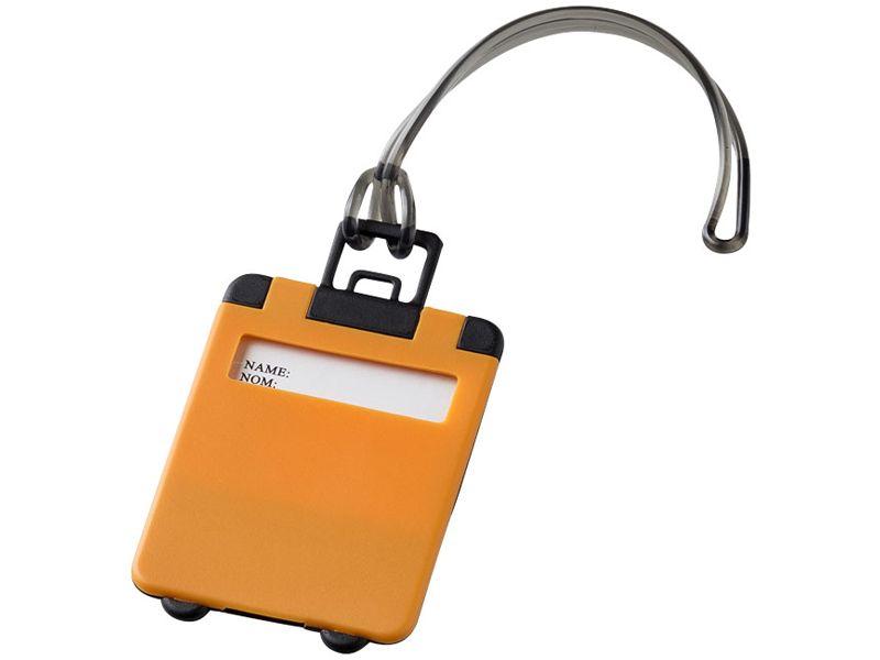 Etichetta bagaglio - ABC Point