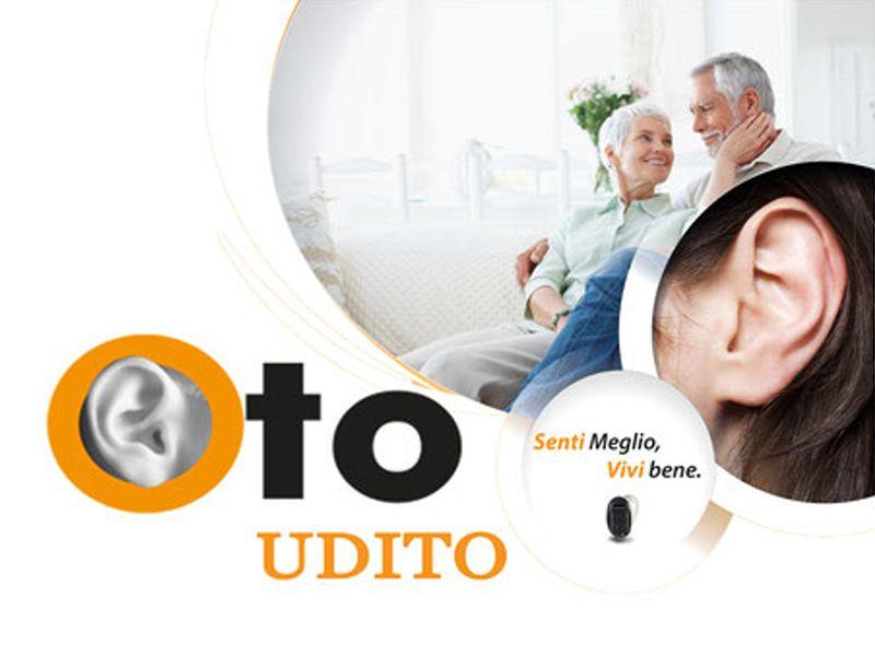 Apparecchi acustici - Oto & Medical