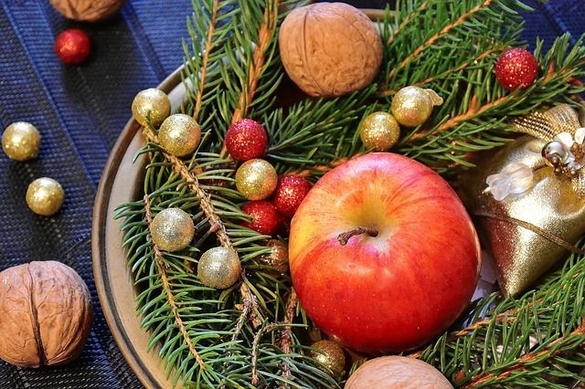 ristorante la lucciola propone per le feste natalizie