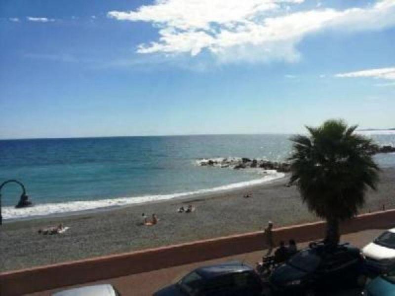 Rif. 1347- Ventimiglia, Passeggiata Mare