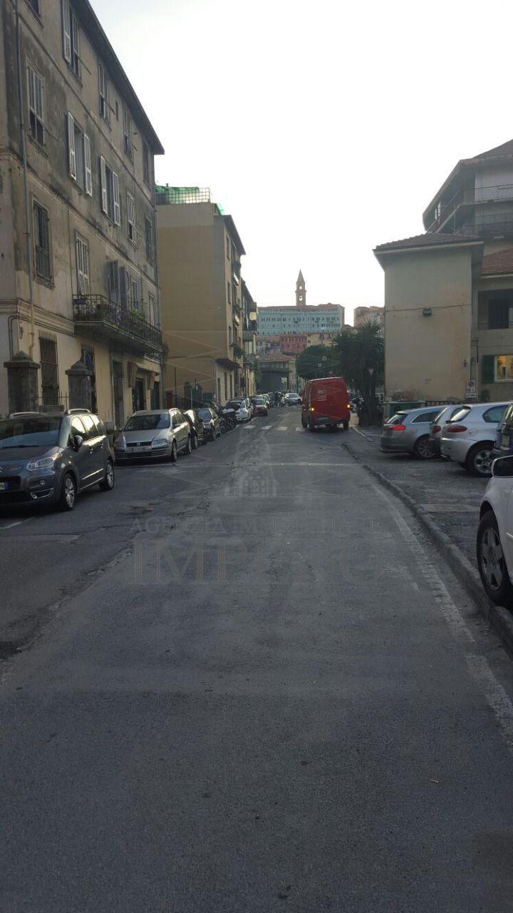Rif.1513 - Affitto Bilocale Ventimiglia