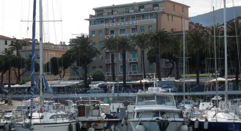Vacanze in Centro Sanremo !