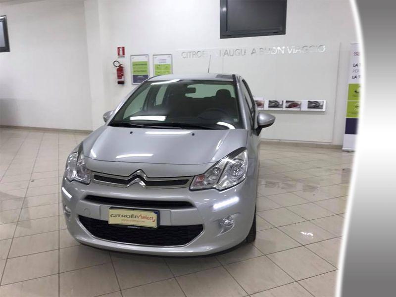 Promozione - Offerta - Occasione - Citroën C3 PureTech 82 Feel Edition - Corigliano Calabro
